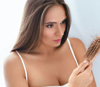 Five Natural Tips for Hair Loss That Works