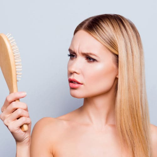 what is the Five Natural Tips for Hair Loss That Works?