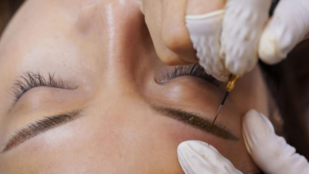 Microblading Removal : Ways to Remove Microblading