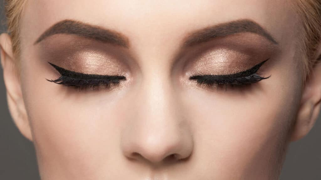 Seven Eyeliner Mistakes You Need to Know