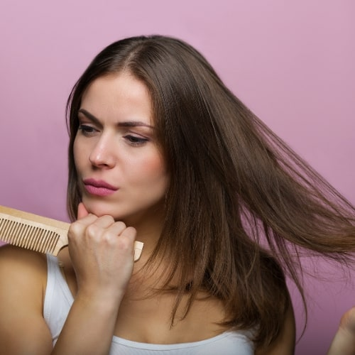 Traumatic Hairstyling and Inflammation